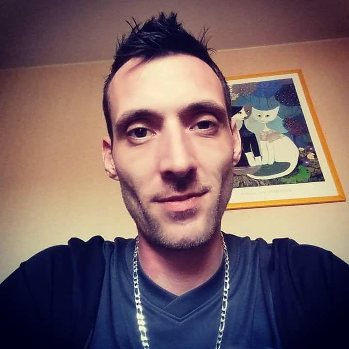 Mathieu Lombard